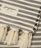 Sea You Soon Tinetto Towel Beige