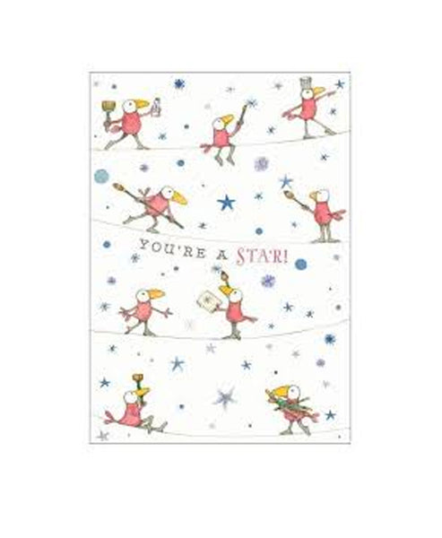 Twigseeds You're A Star -  Gift Card