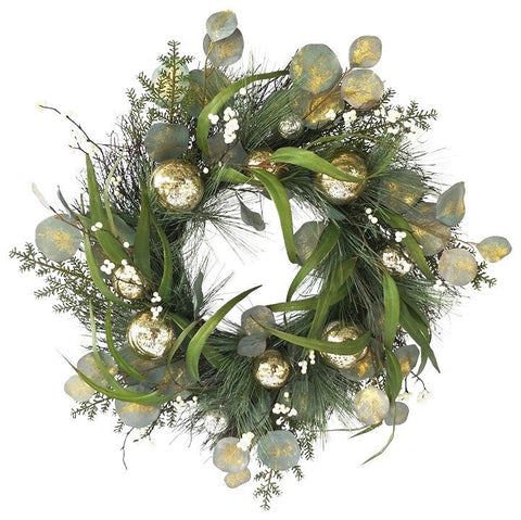 Urban Native Wreath