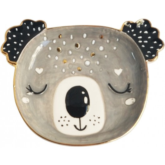 Urban Koala Trinket Dish Small