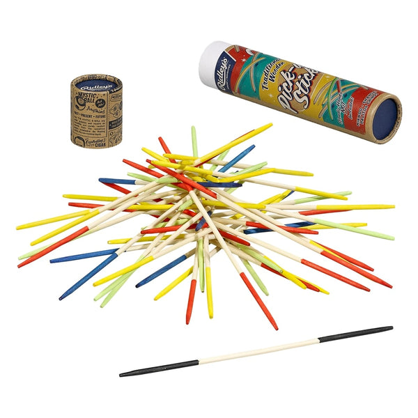 Ridley's Pick-Up Sticks