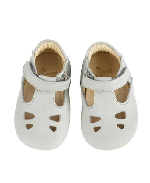 Young Soles Tippi T-Bar Baby Padder