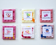 Candywick Sweet Treat Wax Snap bar selection