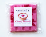 Cherry Bakewell Wax Snap Bar