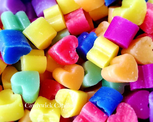 200 Mini Melt Selection - Free UK Delivery - Candywick - 1