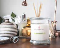 Eden Rainforest Candle