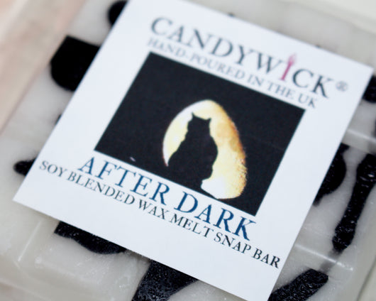 After Dark Wax Snap Bar