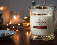 Honeysuckle & Sandalwood - Candle