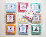 2019 Festive Wax Melt Snap Bar Bundle (10 Pack) - FREE UK DELIVERY