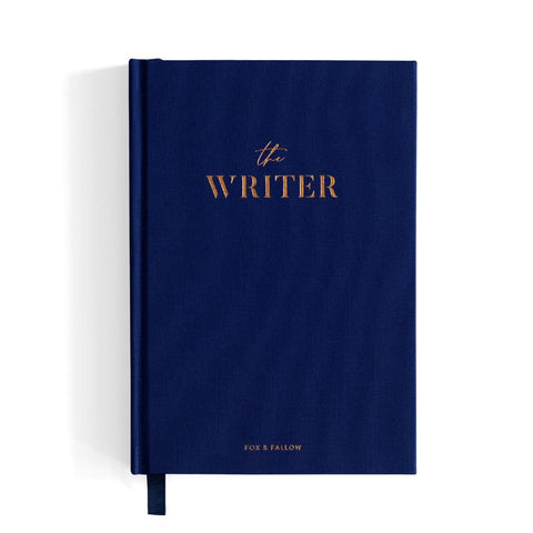 The Writer Notebook - Min. of 3 per style
