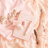 Bullet Journal Starter Kit - Stardust