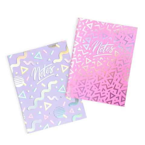 Summer Vibes Pocket Notebook Pack