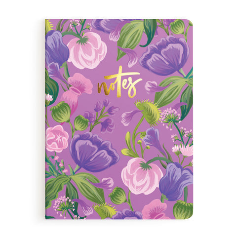 Daphne Notebook - PRE-ORDER - AVAILABLE EARLY JULY