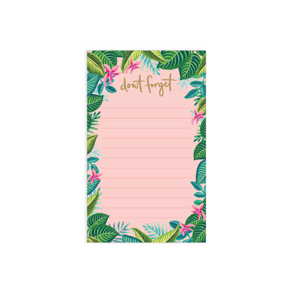 Amazon Mini Magnet Notepad