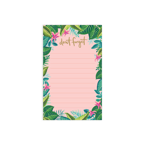 Amazon Magnet Notepad