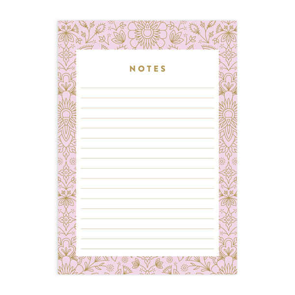Alhambra A5 Notepad