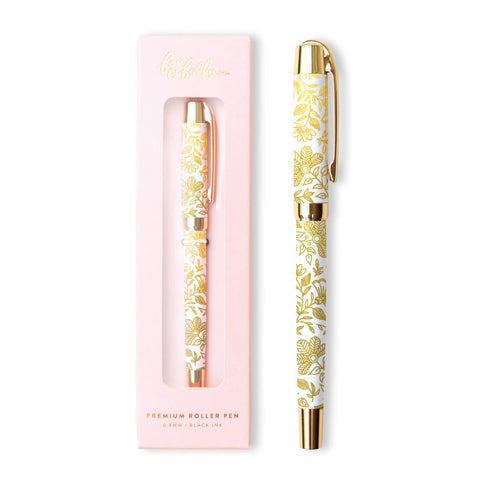 Moonstone Roller Pen - PRE-ORDER (SHIPPING AUGUST 31)