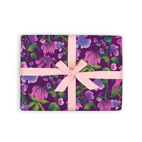 Opium Gift Wrap 6 Flat Sheets - PRE-ORDER - AVAILABLE EARLY JULY