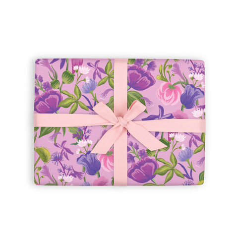 Venus Gift Wrap 6 Flat Sheets - PRE-ORDER - AVAILABLE EARLY JULY