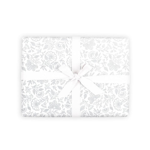 Moonstone Gift Wrap 6 Flat Sheets