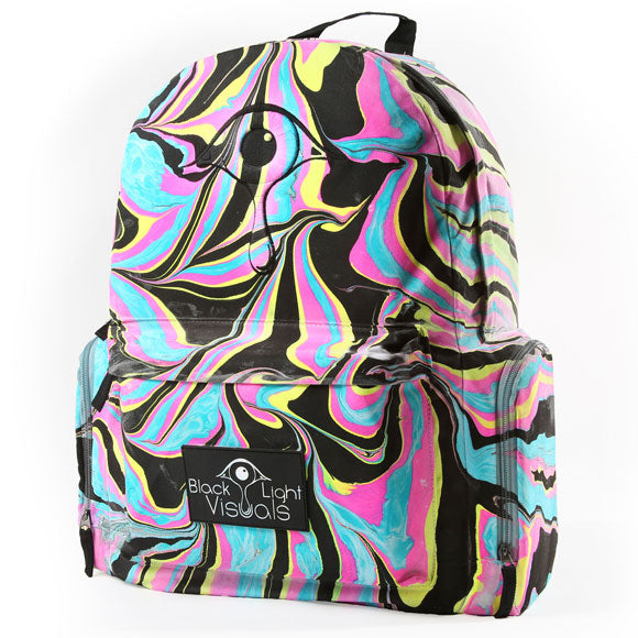 BLVisuals Back Pack