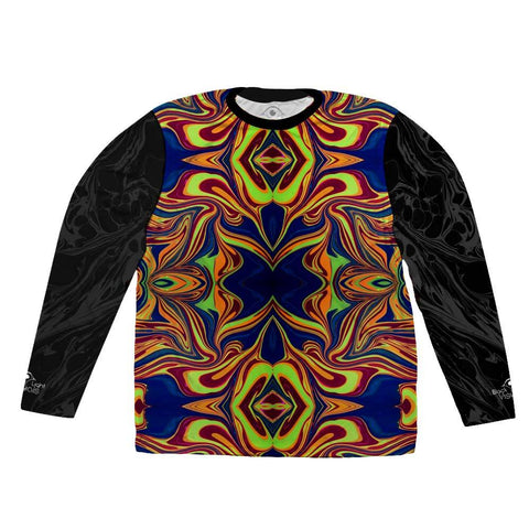 'Self-Reflection' Long Sleeve
