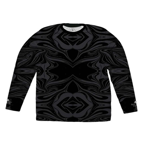 'Introspection' Long Sleeve