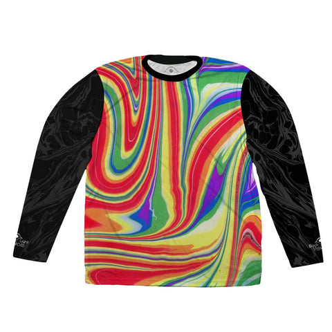 'Bifrost Bridge' Long Sleeve