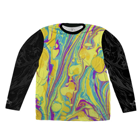 'Daybreak Delight' Long Sleeve