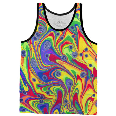 'Expansion of Being' Tank Top