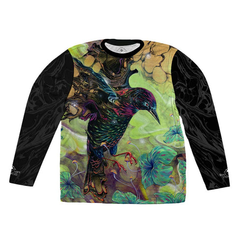 Long Sleeve Shirt ART