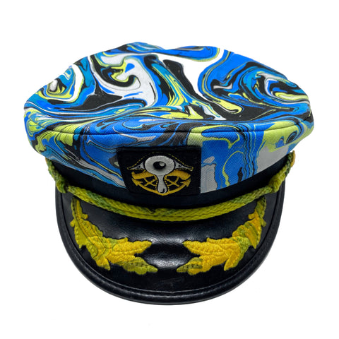 Premium Captains Hat 478