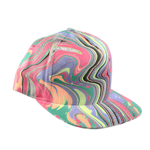 Painted Classic Snapback 137