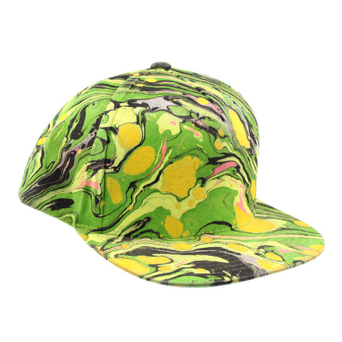 Painted Classic Snapback 139