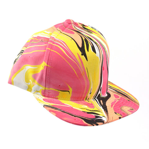 Painted Classic Snapback 152