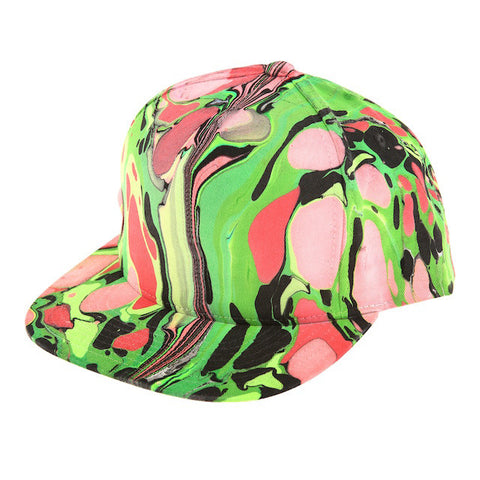 Painted Classic Snapback 189