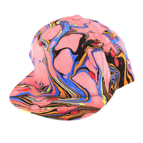 Painted Classic Snapback 193
