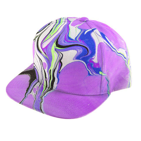 Painted Classic Snapback 201