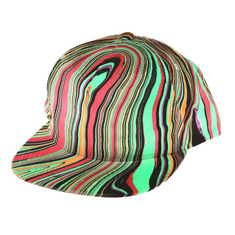 Painted Classic Snapback 063
