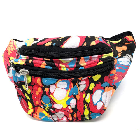 Painted Fanny Pack 330