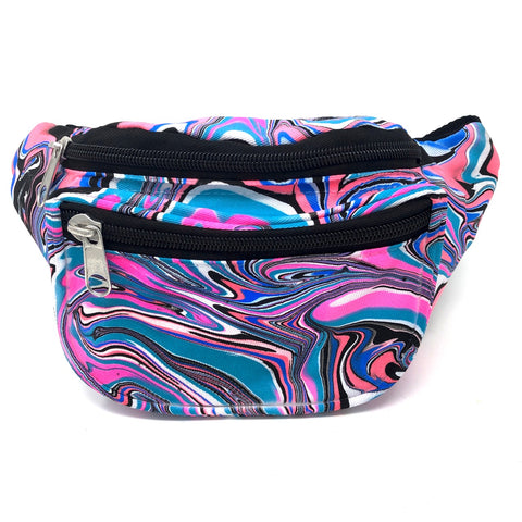 Painted Fanny Pack 350