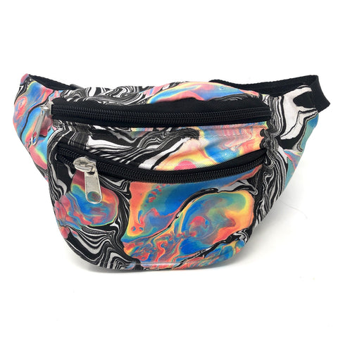 Painted Fanny Pack 356