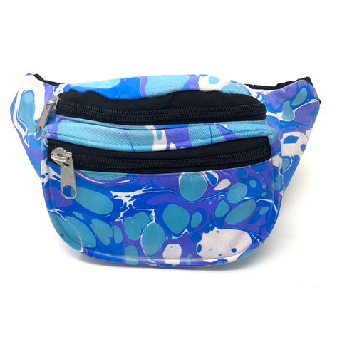 Painted Fanny Pack 357