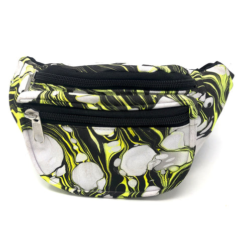 Painted Fanny Pack 362