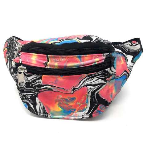 Painted Fanny Pack 365