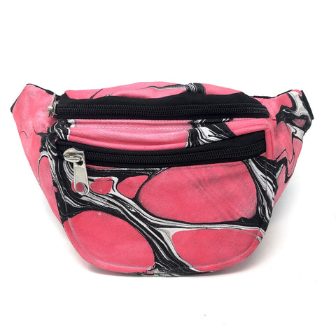 Painted Fanny Pack 388