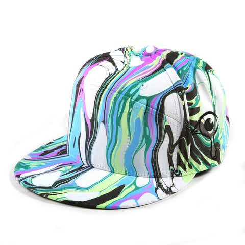 'DreamWeaver' Premium Fitted Hat