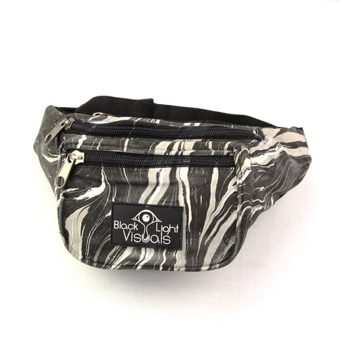 Painted Fanny Pack 161