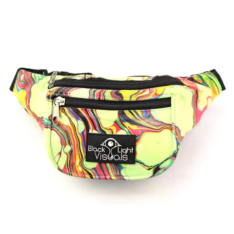 Painted Fanny Pack 205