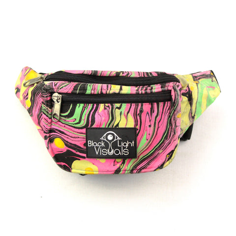 Painted Fanny Pack 226